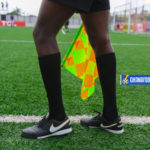 Match officials for Division One Super Cup semis