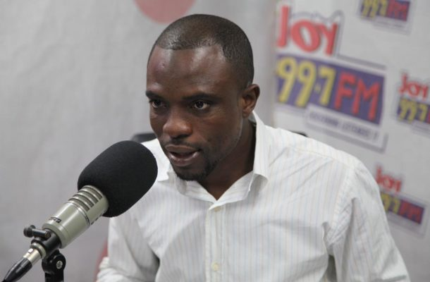 Ghanaian Sports Journalist Ridwan Ibrahim Asante lands top job at Canadian Premier League club