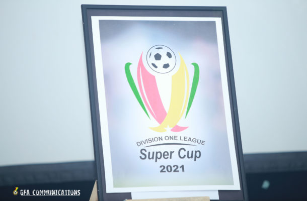 Division One League Super Cup: Tema Youth beat Bofoakwa Tano to go top of Group A