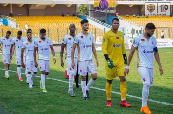 Stop paying CEO's of clubs more money than players - WAC Director