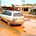Reconstruction of 66km Tarkwa-Agona-Nkwanta road - Major boost for business in Western Region
