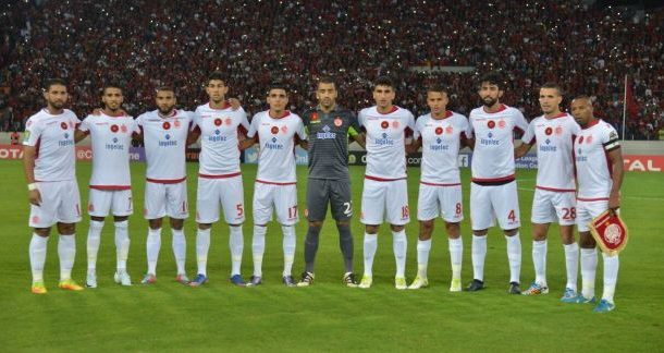 WAC of Morocco expected to arrive in Ghana on Friday