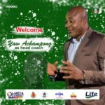 OFFICIAL: Techiman Eleven Wonders announce Yaw Acheampong as new coach