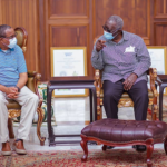 Kufuor commends AGRA for its commitment to Africa's agriculture
