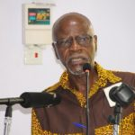 Why don't you let your children be sodomized by gays? - Charles Owusu fires Akoto Ampaw & Co