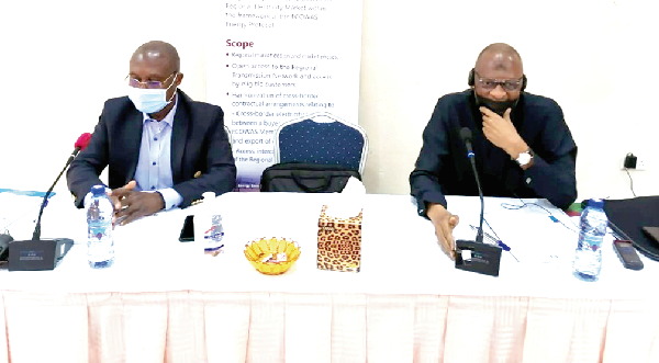 Communication experts build capacity in electricity regulation