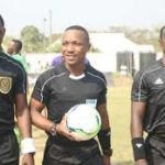 Referees for GPL Matchday 1 announced