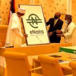 Nigeria launches digital currency eNaira
