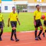 Referees for match day five of women's zonal championship announced