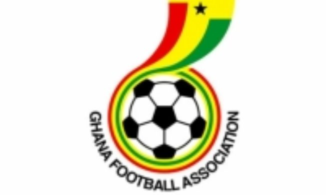 Three players handed 3year ban from football by the GFA