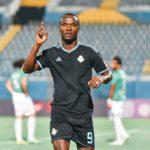 John Antwi joins Egyptian side Tala'ea El Gaish SC