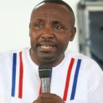 'The NPP will not support the activities of the LGBTQI+ community' – John Boadu