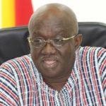 BREAKING: Former Aviation Minister, Kofi Adda is dead