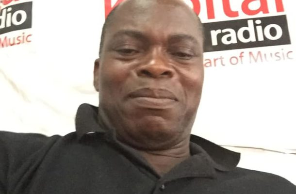 OFFICIAL: Kapital Radio announces its return on the airwaves