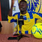 I hope to play well and get a call up to play for Ghana at Qatar 2022 World Cup - Nkansah Lilwin