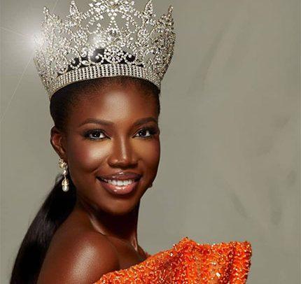 Naa Morkor to represent Ghana at Miss Universe