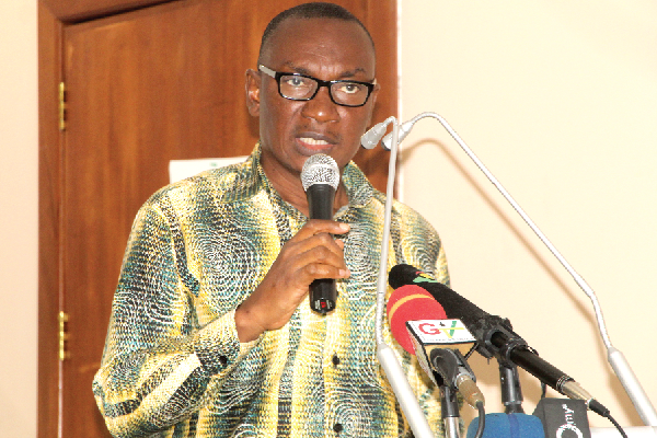NGO wants increase in funding for public basic education