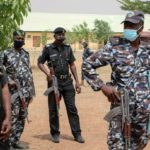 Nigeria: Security forces rescue nearly 200 hostages
