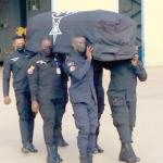 Alajo: Police investigate death of two children in broken-down vehicle