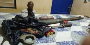 Pentecost pastor attacked by armed robber at mission house