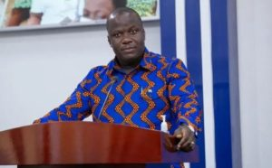Lands Ministry Introduces Anti-Galamsey Song, Video
