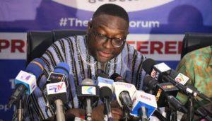 Anti-LGBTQI+ bill debate healthy for Ghana's democratic consolidation – NPP