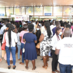 Unemployment conundrum -110,000 Youth graduate from universities every year